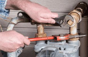 Gas Line Repair in La Mirada, CA