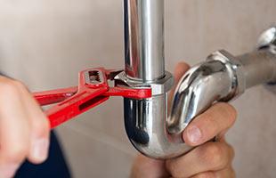 Plumbing Repair in La Mirada, CA