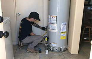 Water Heater Repair in La Mirada, CA